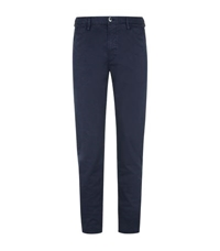 Boss Rice 1 D Slim Fit Chinos