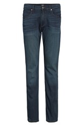 Paige Men's Big And Tall Normandie Straight Fit Jeans Jeremiah