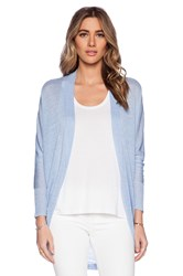 Twelfth St. By Cynthia Vincent Cocoon Sweater Blue
