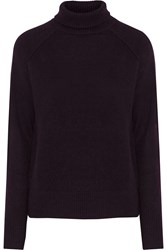 Line Lyle Cashmere Turtleneck Sweater