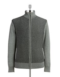 Guess Zip Front Sweater