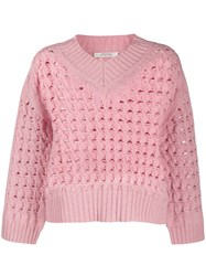 Dorothee Schumacher Chunky Knit Jumper 60