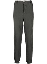 Transit High Rise Straight Leg Trousers 60