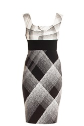Roland Mouret Arabella Dress Multi