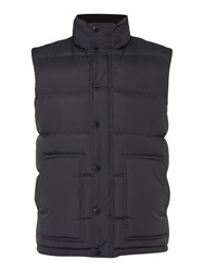 Criminal Cloud Gilet Charcoal