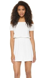 Rachel Pally Dominique Dress White