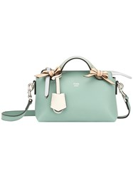 Fendi By The Way Tote Green