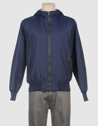 Scout Coats And Jackets Jackets Men Dark Blue