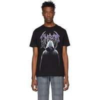 Sss World Corp Black Reaper T Shirt