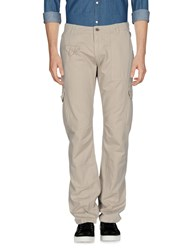 Napapijri Casual Pants Light Grey