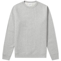 Norse Projects Vagn Classic Crew Sweat Grey