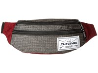 Dakine Classic Hip Pack Williamette Travel Pouch Gray