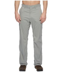 Mountain Khakis Equatorial Stretch Pants Relaxed Fit Willow Casual Pants Red