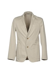 At.P. Co At.P.Co Suits And Jackets Blazers Light Grey