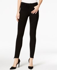Buffalo David Bitton Hope Zipper Detail Skinny Jeans Hansel