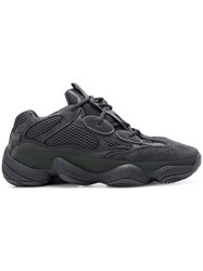 Yeezy 500 Sneakers Black
