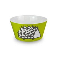 Scion Spike Cereal Bowl Green
