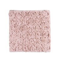 Aquanova Rose Bath Mat Blush 60X60cm