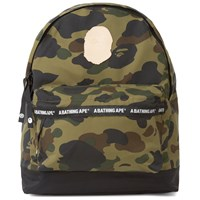 A Bathing Ape 1St Camo Day Pack Multi