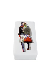 Christian Lacroix Love Who You Want Box With Lid