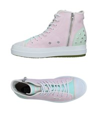 Ruco Line Sneakers Pink