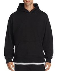 The Narrows Oversized Hoodie 100 Exclusive Black