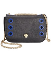 Inc International Concepts Korra Crossbody Only At Macy's Black Blue