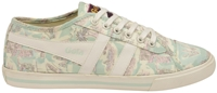 Gola Jasmine Liberty Fashion Inspired Pump Shoes Mint