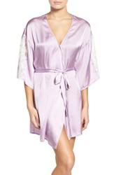 Chelsea 28 Women's Chelsea28 All You Need Kimono Purple Bloom