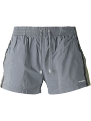 Jil Sander Swim Shorts Grey