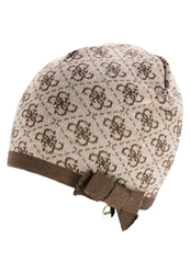 Guess Hat Brown