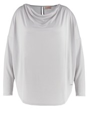 Triangle Long Sleeved Top Kit Grey