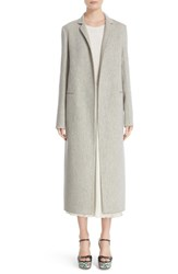 Adam By Adam Lippes Women's Double Face Cashmere And Wool Coat