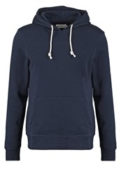Pier One Sweatshirt Navy Dark Blue
