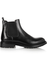 Church's Genie Leather Chelsea Boots