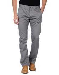 Dr. Denim Jeansmakers Casual Pants Grey