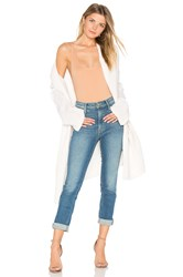 Theperfext Collette Sweater Wrap White