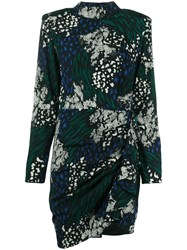 Veronica Beard All Over Print Dress 60