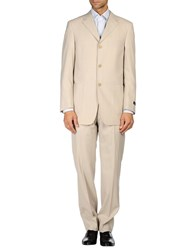 Pull Pal Zileri Suits And Jackets Suits Men Light Grey