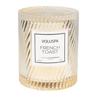 Voluspa Macarons Icon Candle French Toast 240G