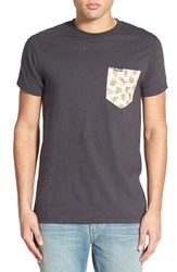 Men's Ames Bros. 'Versus' Pocket T Shirt