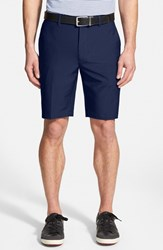 Men's Big And Tall Bobby Jones 'Xh20' Four Way Stretch Golf Shorts Navy
