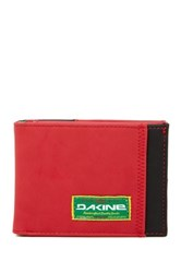 Dakine Conrad Wallet No Color