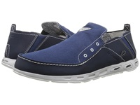 Columbia Bahama Vent Pfg Collegiate Navy Cool Grey Men's Slip On Shoes