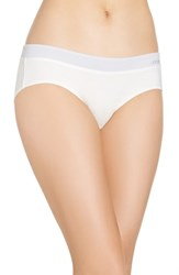 Joe's Jeans Hipster Briefs Ivory