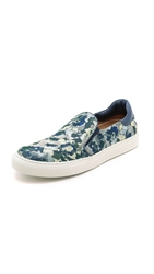 Soulland Dog Slip On Sneakers Multicolor
