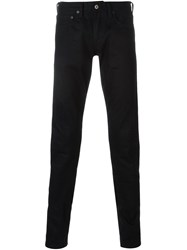 Simon Miller Narrow Fit Jeans Black