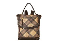 The Sak Tahoe Backpack Collective Cocoa Heritage Backpack Bags Multi