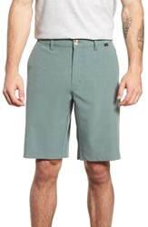 Travis Mathew Revival Shorts Balsam Green