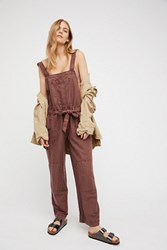 Free People Womens Beach Comber Utility O P